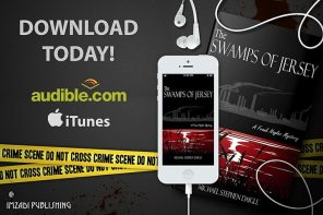 swamps audible ad